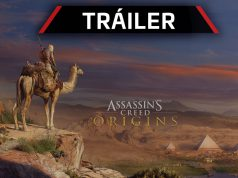 trailer lanzamiento dlc assassin's creed origins