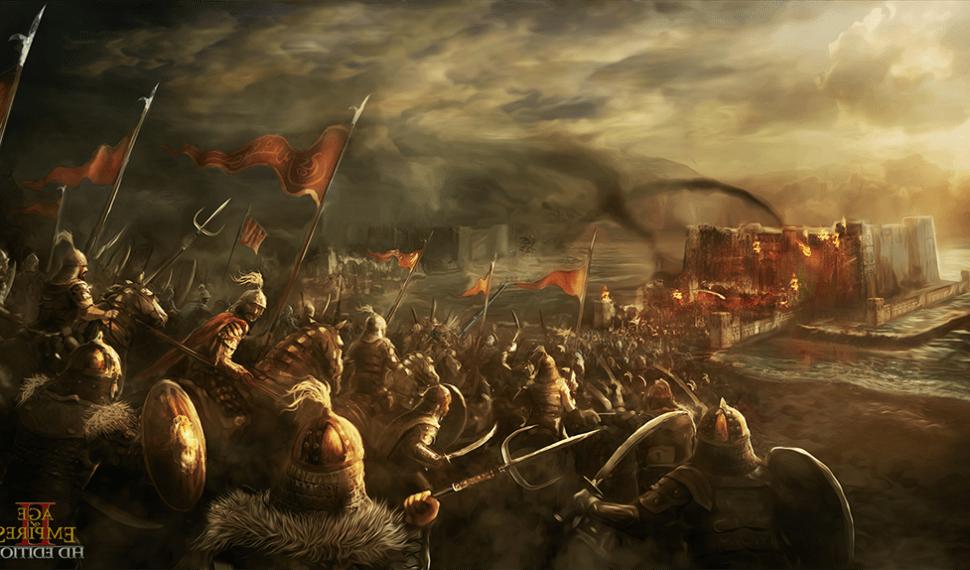 Tras su retraso, Age of Empires Definitive Edition anuncia su nueva fecha de salida
