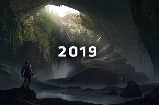 Electronic Arts confirma el retraso de Anthem hasta 2019