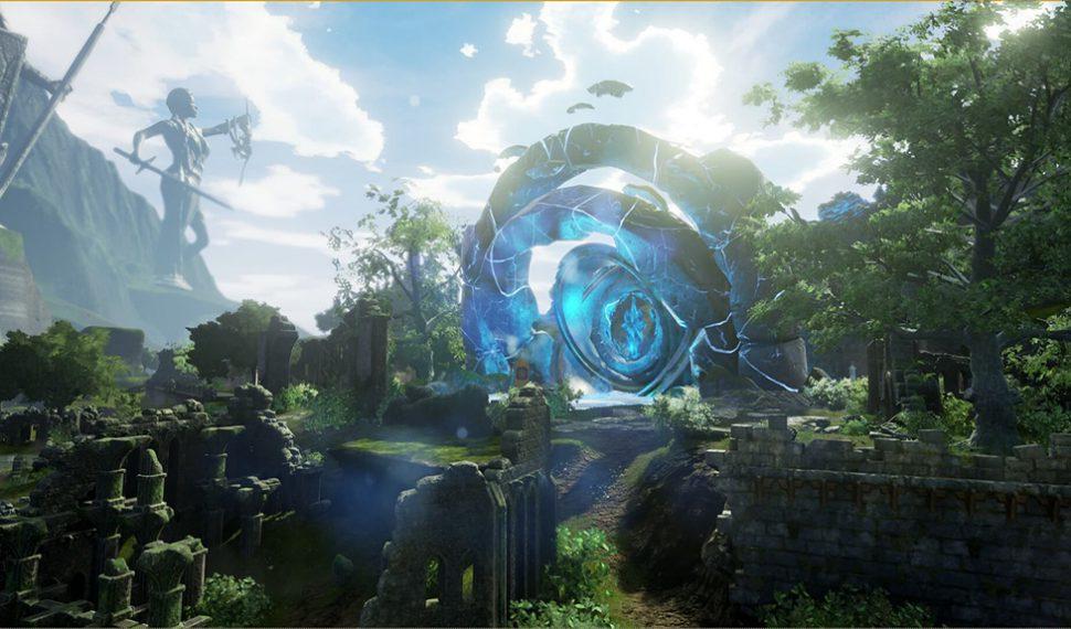 El nuevo tráiler de Ashes of Creation muestra su asombroso y bello mundo