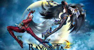 Nuevas imagenes Bayonetta Bayonetta 2