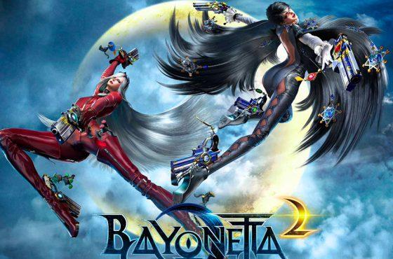 Nuevas imágenes de Bayonetta y Bayonetta 2 para Switch a 15 días de su estreno