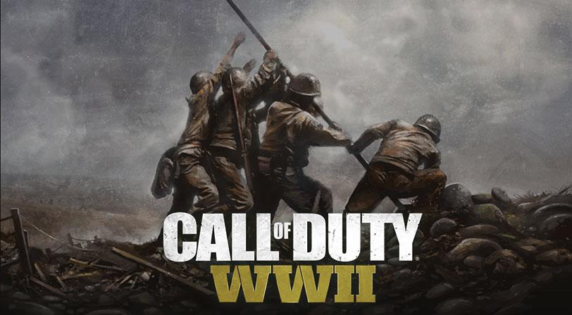 ¿Nuevos modos para Call of Duty WWII? Esto dice SledgeHammer Games…