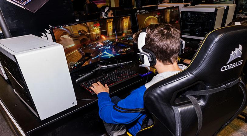 Gobierno Español elimina ayudas a videojuegos