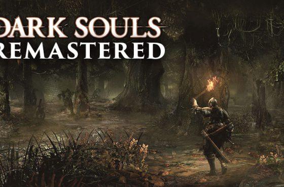 Dark Souls Remastered también llegará a PlayStation 4, Xbox One y PC