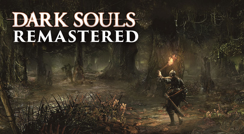 Dark Souls Remastered también llegará a PlayStation 4, Xbox One y PC