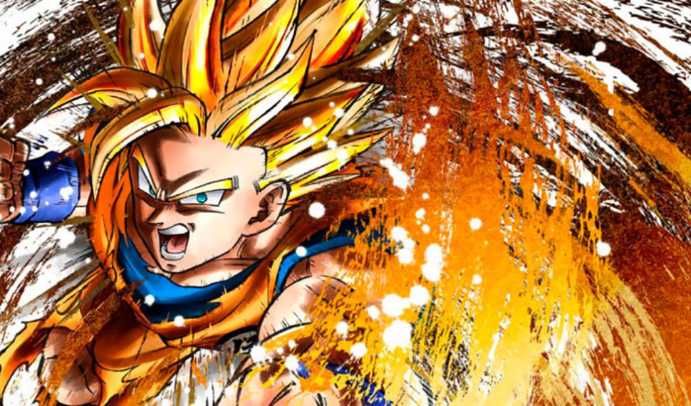 La beta abierta de Dragon Ball FighterZ registra problemas de conexión en su primer día