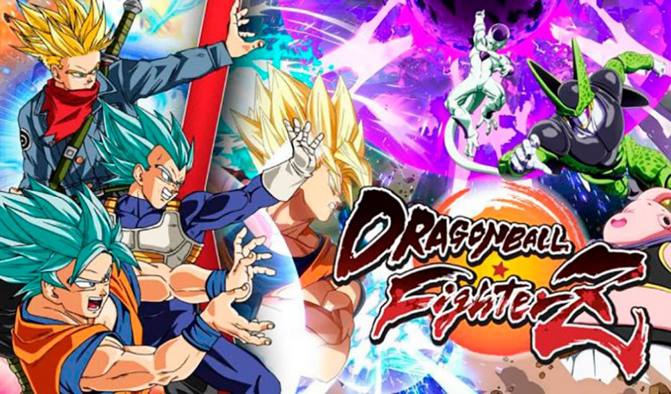 Anunciados los requisitos mínimos y recomendados de Dragon Ball FighterZ para PC