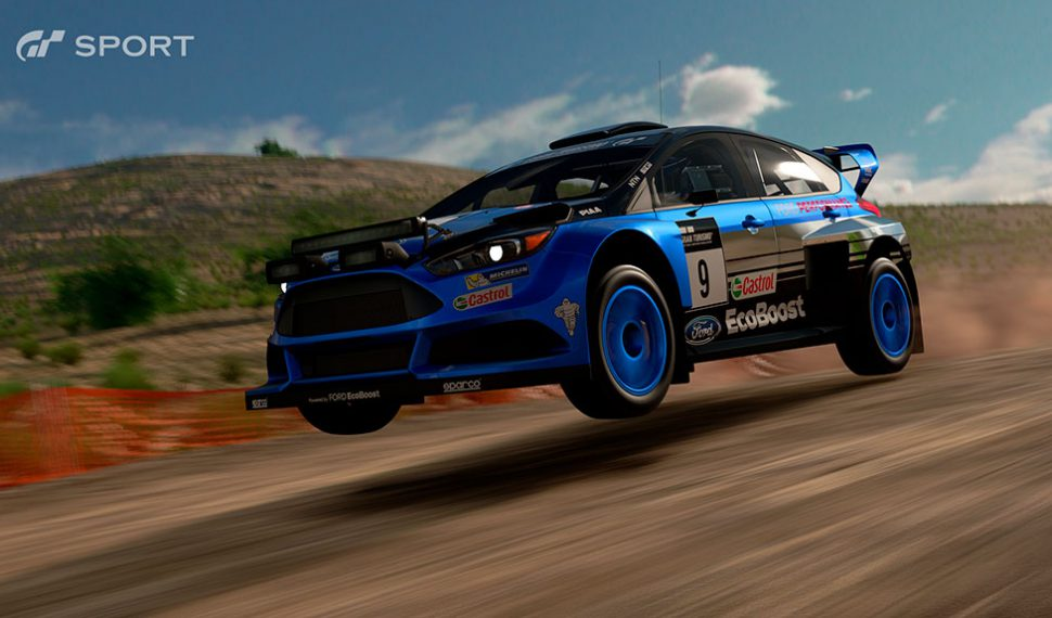 Gran Turismo Sport se actualiza con nuevos coches, circuitos y eventos