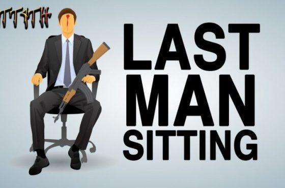 Last Man Sitting, un shooter en el que tendrás que derribar a tus oponentes desde una silla de oficina
