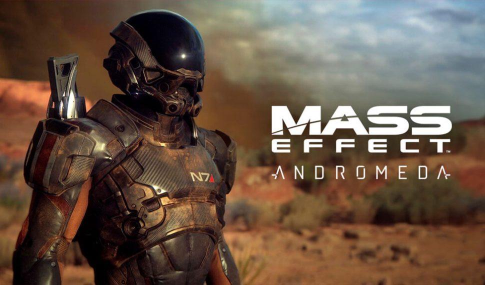 Mass Effect Andromeda estuvo gratis durante varias horas en PlayStation Store