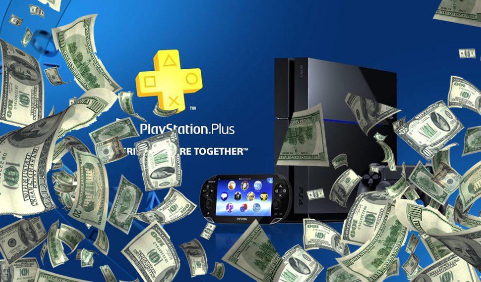 PlayStation Plus ofrece los datos de su servicio durante el año 2017