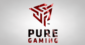 nuevo logo puregaming
