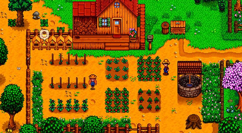 El creador de Stardew Valley muestra avances del futuro modo multijugador