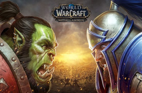 World of Warcraft: Battle for Azeroth ya disponible para su precompa