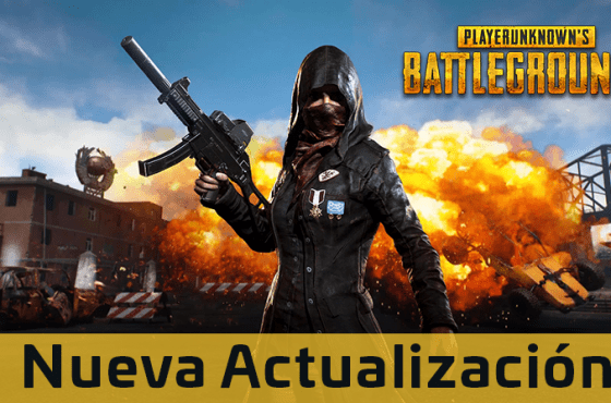 PlayerUnknown's Battleground recibe una actualización en Xbox One