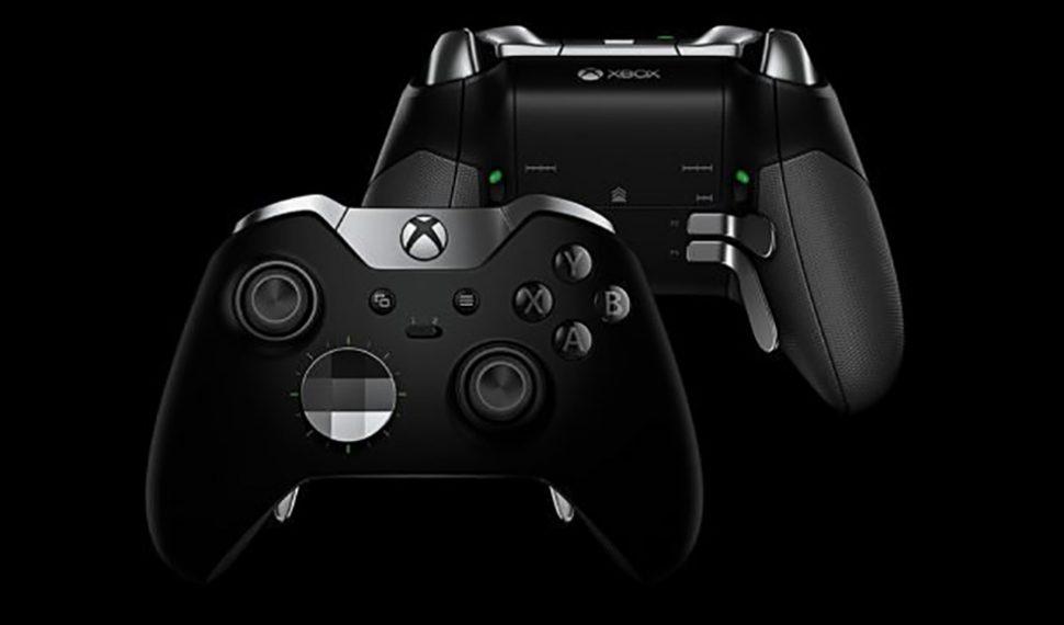 [RUMOR] Se filtra el posible Xbox Elite Controller 2.0
