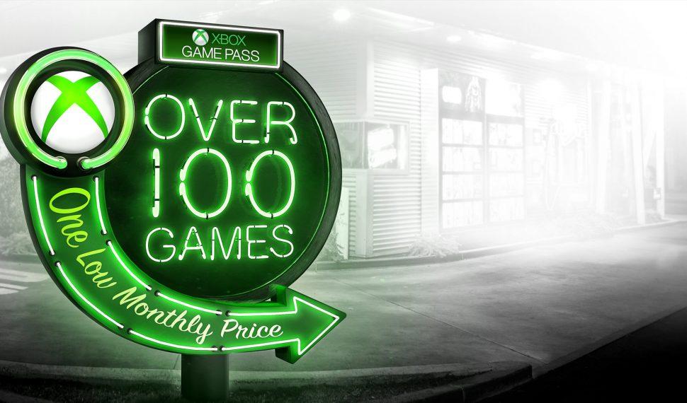 Xbox Game Pass contendrá todos los exclusivos de la consola