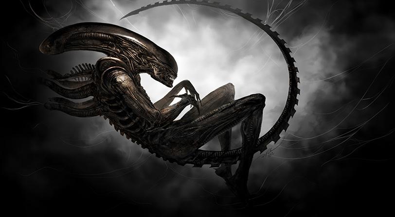Un nuevo shooter de Alien se encuentra en desarrollo