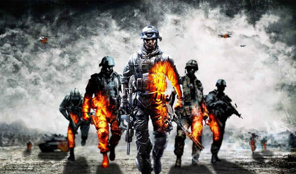 El nuevo Battlefield llegará el próximo mes de octubre