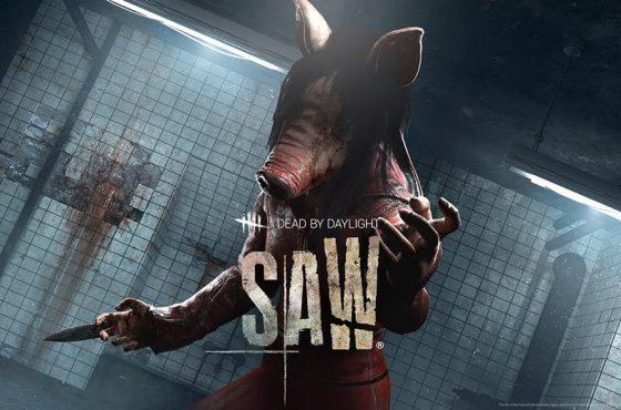 Nuevos detalles del DLC de Saw en Dead by Daylight