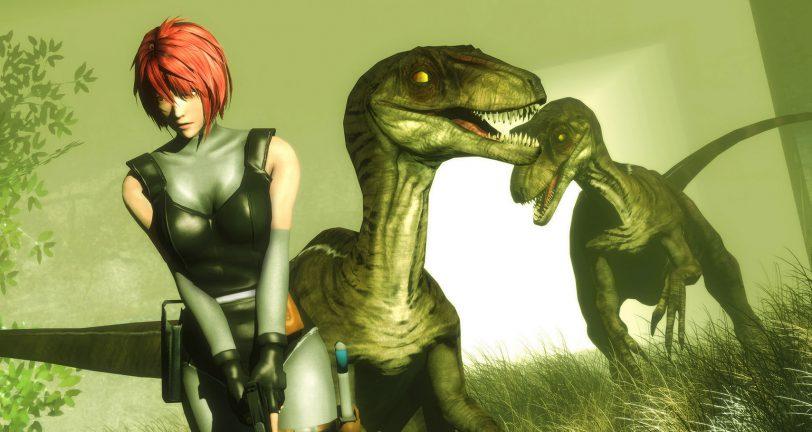 Capcom abre la puerta a un nuevo título de Dino Crisis