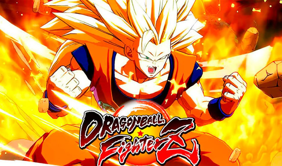 Bandai Namco publica el trailer final de Dragon Ball FighterZ