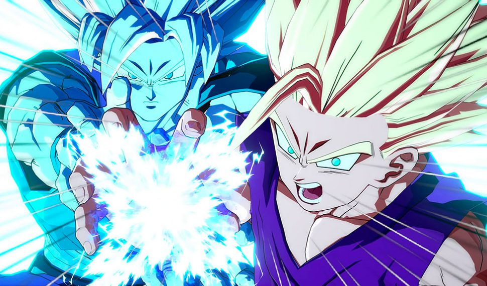 La pronunciación de Dragon Ball FighterZ es tarea difícil