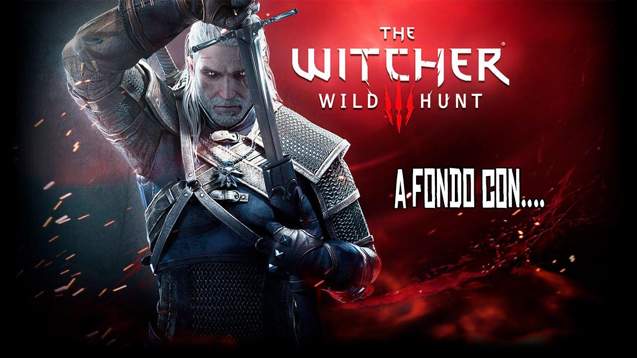 Sr Serpiente, Mundogamers y Micromanía en la presentación de The Witcher 3