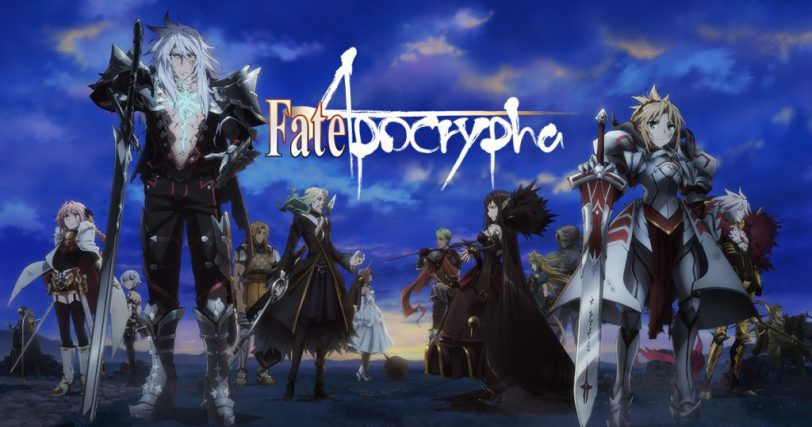 Análisis Fate Apocrypha opiniones