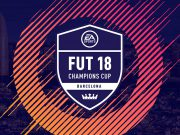 FUT 18 Barcelona