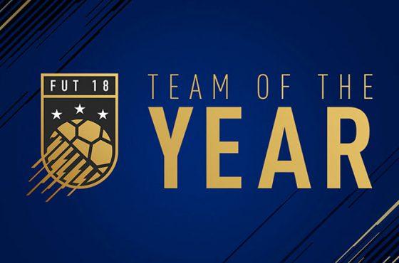 Así queda el Equipo del Año (TOTY) de FIFA 18