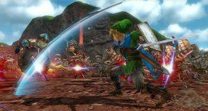nuevas imagenes hyrule warriors definitive edition