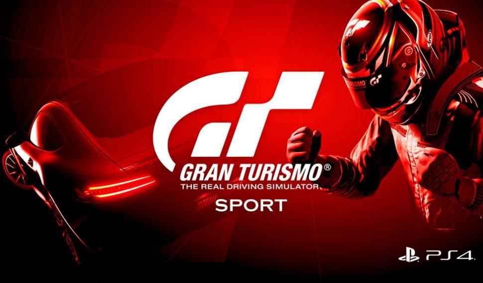 Esta semana llegan nuevos coches a Gran Turismo Sport