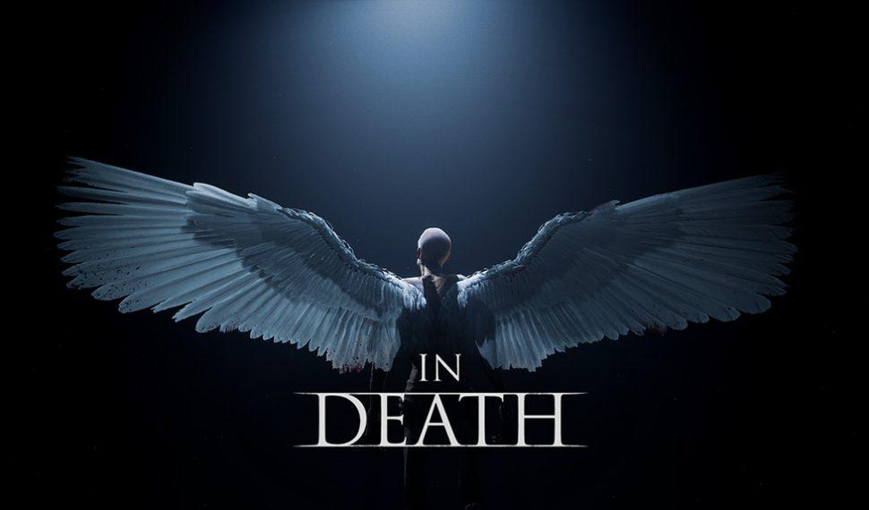 In Death, el juego para Realidad Virtual en el que explorarás la vida después de la muerte