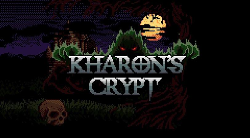 Kharon's Crypt prepara su llegada a Nintendo Switch para otoño