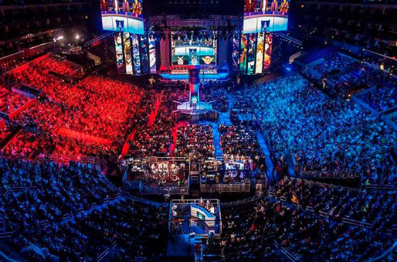 eSports: estos son los equipos con más ganancias en 2017