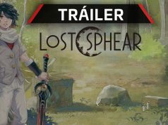 trailer lanzamiento lost sphear