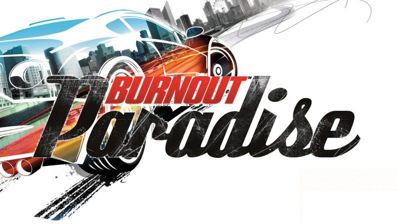 Burnout Paradise HD Remaster confirmado en Japón para PS4