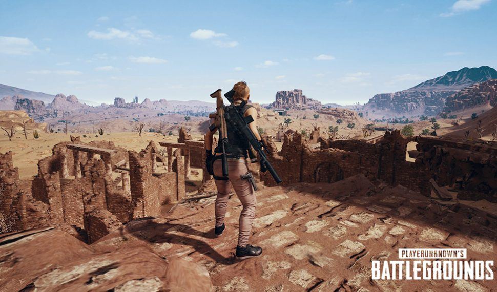 PlayerUnknown's Battlegrounds introducirá cambios en el mapa de Miramar