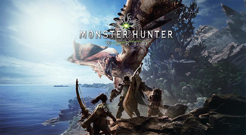 Estas son las razones del retraso de Monster Hunter: World para PC