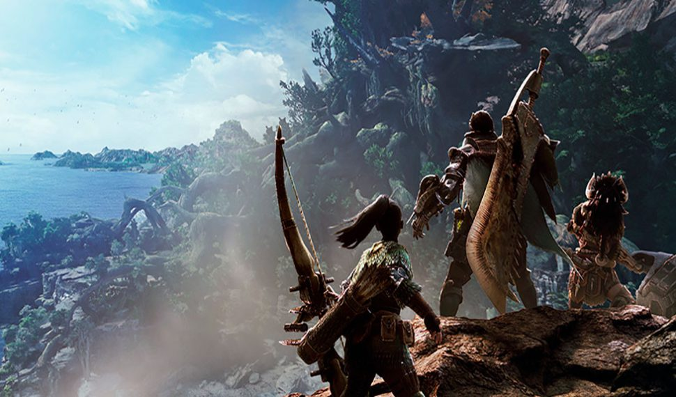 Lista completa de trofeos de Monster Hunter: World
