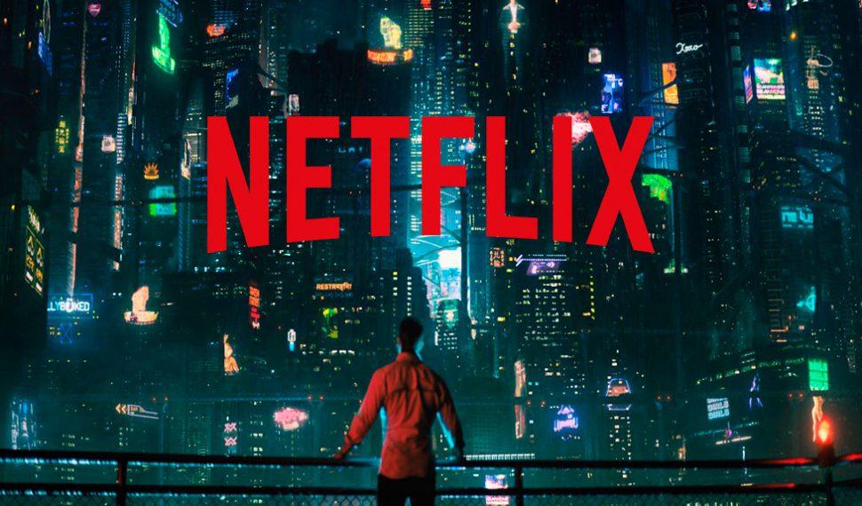 Esto es todo lo que llegará a Netflix en el mes de febrero