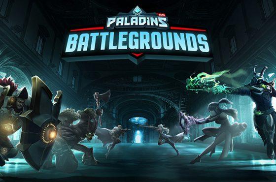 Paladins: Battlegrounds buscará una fusión entre Overwatch y PUBG