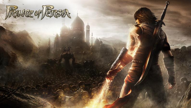 ¿Tendremos pronto un nuevo Prince of Persia?