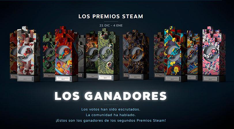 Steam Awards 2017