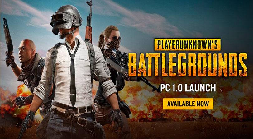 PlayerUnknown's Battlegrounds incorpora un parche que soluciona errores