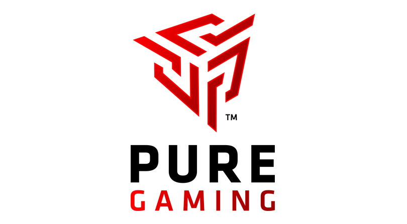 puregaming logo nuevo