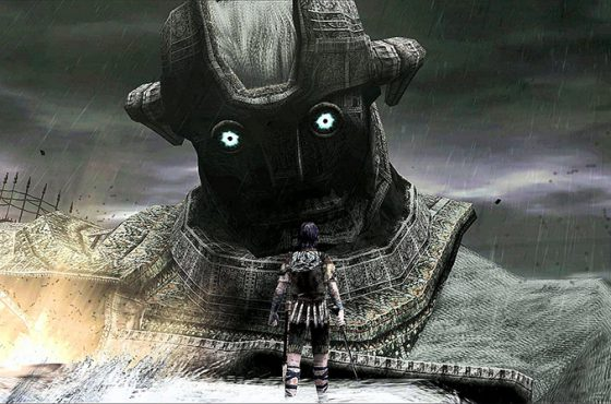 Shadow of the Colossus: Podremos crear auténticas obras de arte con su Modo Foto
