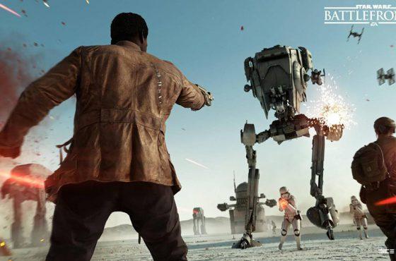 Un sistema de progresión mejorado llegará pronto a Star Wars Battlefront II